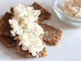 Celerová pomazánka s ricottou a rozmarýnem recept