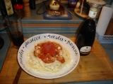 Pikantní pravá omáčka-arabiatta recept