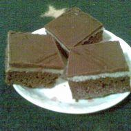 Marcipánový koláč recept
