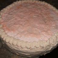Potahovací hmota Marshmallow recept