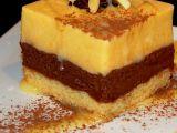 Dýňový dortík s mascarpone, nutellou a vaječným likérem recept ...
