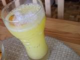 Čistící a zdravý zázvorový nápoj na hubnutí recept