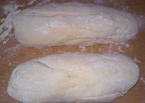 Bramborové knedlíky na páře recept