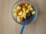Ovocný salát recept