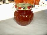 Džem z citrusů recept