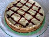 Jablkový dort recept