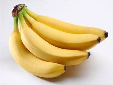Plněné banány