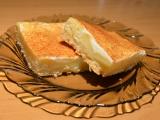 Svěží pudinkový koláč recept