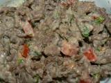 Shawerma (šaverma) po mojom recept
