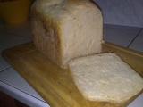 Bramborový chléb z bramborové kaše recept