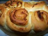 Pyrenejský cibulový chléb recept