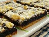 Kynutý borůvkový koláč od Tejajky  CRISP recept