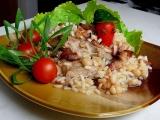 Vsetínské fazolové žebro recept