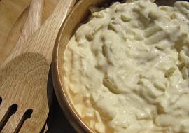 Omáčka ke grilovanému masu prý dle Pohlreicha :-) recept ...