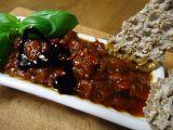 Červené papriky v balzamikovém octě recept