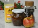 Pikantní džem z jablek recept