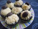 Velikonoční muffiny recept