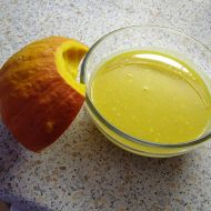 Dýňová polévka na francouzský způsob recept