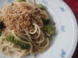 Špagety s brokolicí a ančovičkami recept