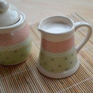 Domácí mandlové mléko recept