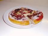 Tvarohové koláče s marmeládou recept