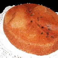 Kakaová buchta ala černoušek s marmeládou recept