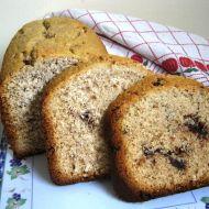 Kokosová buchta z domácí pekárny recept