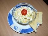 Tuňákový salát recept