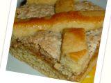 Nedělní mřížkový koláč recept
