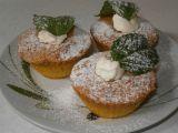 Bezlepkové mufinky z rýžové mouky recept