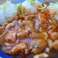 Krůtí čína recept