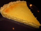 Tvarohový koláč s dýní a pomerančem recept