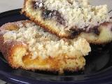Výborný drobenkový koláč recept