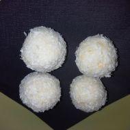 Kokosové kuličky z Delissy recept
