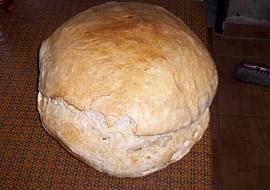 Chleba z pravého kvásku recept