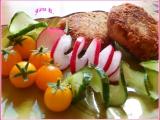 Karbenátky z brambor a kysaného zelí recept