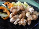 Americké kuře recept