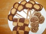 Moje sušenky recept