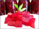 Červená řepa nakládaná a extra voňavá recept