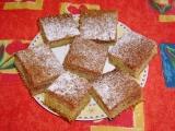 Marmeládová buchta recept