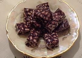 Cukroví  Burizonové kostky recept