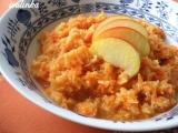 Salát z mrkve a jablek recept