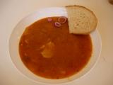 Gulášová polévka IV. recept