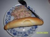 Vlašský salát recept