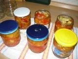 Vařená čalamáda recept