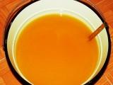 Pomerančový džusíček recept