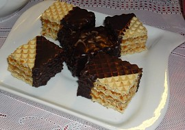 Griliášové kostky ( cukrářská výroba) recept