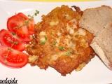 Kuřecí řízky v cibulovo-zázvorovém těstíčku recept
