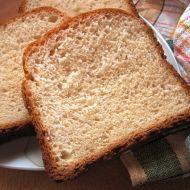 Toastový chléb z domácí pekárny recept