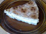 Ovesný dortík s tvarohem a ovocem recept